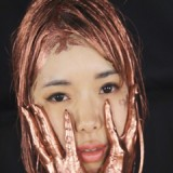 グラビアアイドル赤根京がメッシーに挑戦