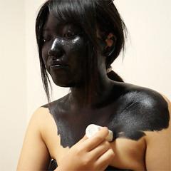 Black Painting013